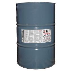 Hercules Chemical - 35287 - 55 gal. Pink Propylene Glycol, Temp. Range Up to 250F