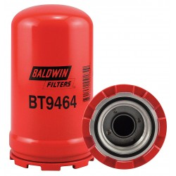Baldwin Filters - BT9464 - Hydraulic FilterSpin-On Filter Design
