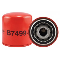 Baldwin Filters - B7499 - Oil Filter, Spin-On Filter Design