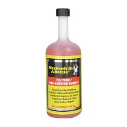 B3C Fuel Solutions - 2-024-6 - Ethanol Fuel Treatment, Improver, 24 oz.