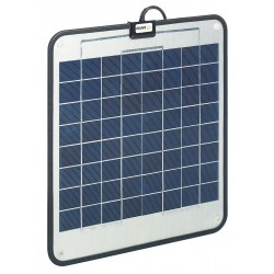 Leica Geosystems - 807479 - Solar Panel Battery Charger, Plastic