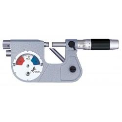 Etalon AG - 72.108669 - Fixed/Friction Thimble Micrometer