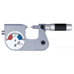 Etalon AG - 72.109841 - Micrometer, Retracting, 1 to 2 in. Range
