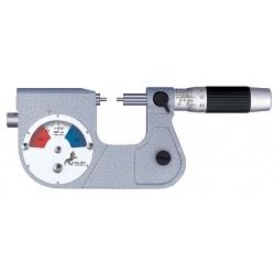 Etalon AG - 72.109835 - Fixed/Friction Thimble Micrometer