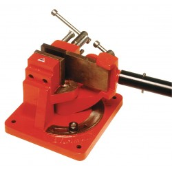 Bramley - AB2 - Angle Bar Bender, Manual, 0 to 90 Deg.
