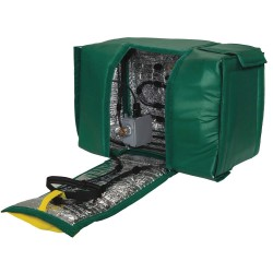 Haws - 7501BL - Haws 120V Insulated Blanket For 7501 Heater Blanket, ( Each )