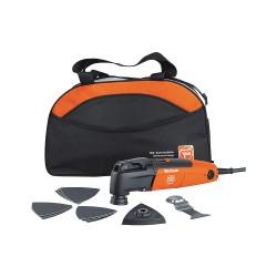 FEIN Power Tools - FMT 250QSL - Oscillating MultiMaster Tool Kit, 2.6 lb.