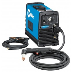 Miller Electric - 907583001 - Plasma Cutter, Spectrum 875 Series, Input Voltage: 120/240V