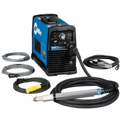 Miller Electric - 907584001 - Plasma Cutter, Spectrum 875 Series, Input Voltage: 208/575V