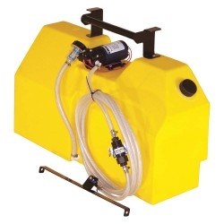 Trynex - PWS-100 - Pre-Wet Spray System, with Spray Tank