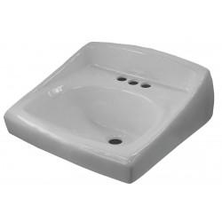 Sloan Valve - SS-3803-A - Lavatory Sink