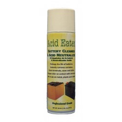 Acid Eater - 1002-020 - Acid Neutralizer, Neutralizes Acids, Spray, 20 oz.