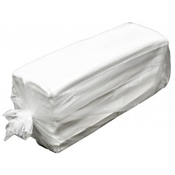 Safety Solutions - 1514036 - 36 x 40 Heavy Absorbent Pad for Universal, White, 30PK