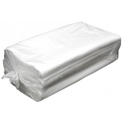 Safety Solutions - 1514072 - 72 x 40 Heavy Absorbent Pad for Universal, White, 30PK