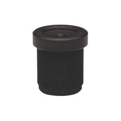 Acti - Plen-0129 - Fix Focal F2.93m Iris F2.0 Brd Mnt Lns