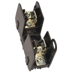Cooper Bussmann - HM60030-2SR - 2-Pole Industrial Fuse Block, AC: 600VAC, DC: Not Rated, 0 to 30A, Series FRN-R, LPN-RK, NON, REN