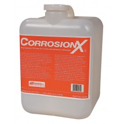 Corrosion Technologies - 94005 - Corrosion Inhibitor, Wet Lubricant Film, 200F Max. Operating Temp., 5 gal. Jug
