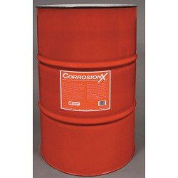 Corrosion Technologies - 94001 - Corrosion Inhibitor, Wet Lubricant Film, 200F Max. Operating Temp., 55 gal. Drum
