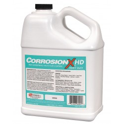 Corrosion Technologies - 96004 - Corrosion Inhibitor, Wet Lubricant Film, 200F Max. Operating Temp., 1 gal. Jug