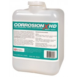 Corrosion Technologies - 96005 - Corrosion Inhibitor, Wet Lubricant Film, 200F Max. Operating Temp., 5 gal. Jug