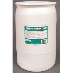 Corrosion Technologies - 96002 - Corrosion Inhibitor, Wet Lubricant Film, 200F Max. Operating Temp., 30 gal. Drum