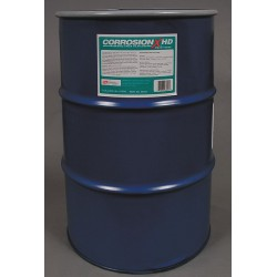 Corrosion Technologies - 96001 - Corrosion Inhibitor, Wet Lubricant Film, 200F Max. Operating Temp., 55 gal. Drum