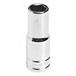 Blackhawk / Stanley - 45015M - Skt 1/2 Dr Deep 6 Pt 15mm