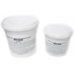 Protective Coating (PC) - 071021 - Gray Concrete Anchoring and Crack Repair, 102 oz. Size, Coverage: 25.7 sq. ft.