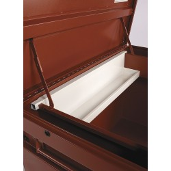 Jobox - 631990 - Jobox Back Wall Shelf For 1-657990