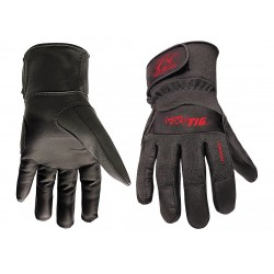 Steiner Industries - 0260-X - Welding Gloves, TIG, XL, 9 In. L, PR