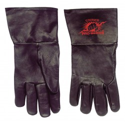 Steiner Industries - 0266-M - Welding Gloves, TIG, M, 11 In. L, PR