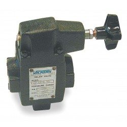 Eaton Electrical - CS-03-C50 - Two Stage Adjustable Relief Valve with 7/8-14 UNF-2B Port Size
