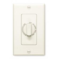 Broan-NuTone - 57V - Broan 57V Hard Wire Controller - Fan Control - Ivory
