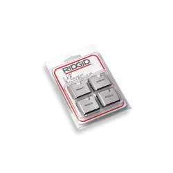 "RIDGID - 37915 - High Speed for Stainless Steel Replacement Pipe Die, 1/2""-14 TPI, Number of Pieces 4"