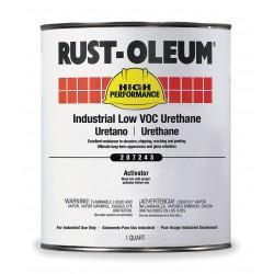 Rust-Oleum - 207243 - Polyurethane Activator, Size: 1 qt.
