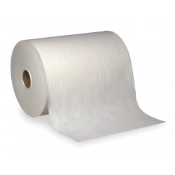Georgia Pacific - 25065 - White Hydroentangled Fiber Shop Towel Roll, Number of Sheets 300, Package Quantity 3