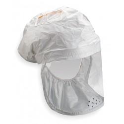 3M - BE-12-3 - Respirator 3m Powered Air-purifying Respirator 12 Headcover Medium Tyvek Qc, Pk