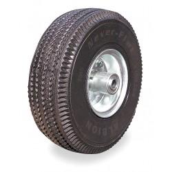 Albion - NF1062710G - Wheel 8 Urethane, Ea