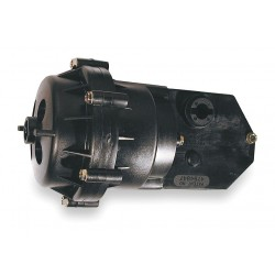 KMC Controls - MCP-36313000 - 8-1/4 x 4-1/2 x 8-1/4 Rotary Pneumatic Actuator, 5 to 10 psi, Includes: Mounting Bracket