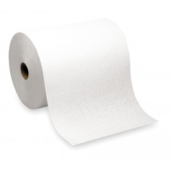 Georgia Pacific - 89470 - enMotion 800 ft. Hardwound Paper Towel Roll, White, 6PK