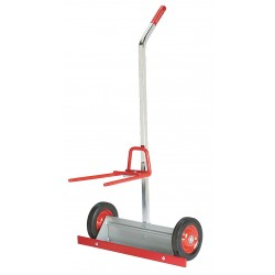 Raymond Products - 700 - Raymond Products Student Desk Mover Hand Truck - 200 lb Capacity - 2 x 8.75 Caster - Steel