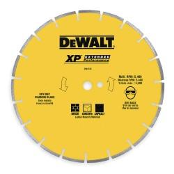 "Dewalt - DW4748 - 14"" Dry Diamond Saw Blade, Segmented Rim Type"