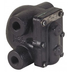 Nicholson - FTN-C4G9A - Steam Trap, 75 psi, 5400, Max. Temp. 450F
