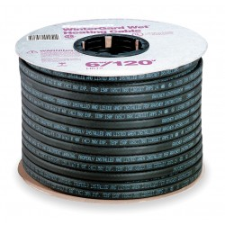 TE Connectivity - H612250 - 250 ft. Self Regulating Heating Cable, Wet or Dry, Max. Circuit Length 200 ft., 120VAC