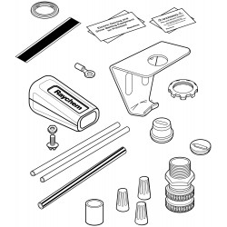 TE Connectivity - H900 - Permanent Power Connection Kit, For Use With Winter Guard Heating Cables, 1 EA
