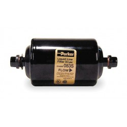 Parker Hannifin - 165S - Filter/Dryer, 5/8 In, Solder