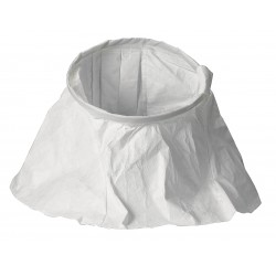 3M - L-223-2 - 3M Standard Tyvek QC White Outer Shroud (For Use With 3M L-901 And L-905 Helmets)