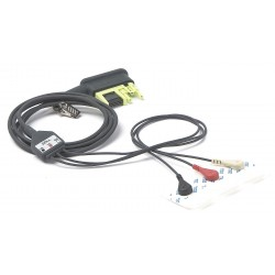 Zoll Medical - 8000-0838 - 60 ECG Monitoring Cable; For Use With AED Pro Mfr. No. 91710200499991010, 91810200499991010, 919102