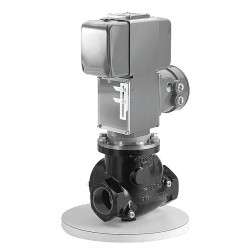 Asco - H117AL112A209 - Electrohydraulic Gas Shutoff Valve