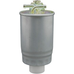 Baldwin Filters - BF7844 - Fuel Filter, in.-Lin.e, BF7844